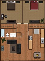 Main Floorplan Photo